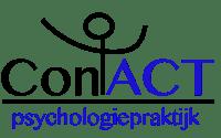 Con-T-ACT Psychologiepraktijk Logo